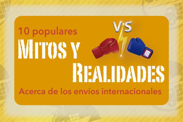 Exhibitions Cargo - Envíos internacionales para la industria MICE (Turismo de reuniones).